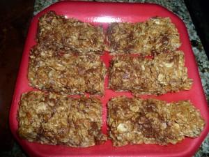 oats nuts honey granola gluten free coconut butter